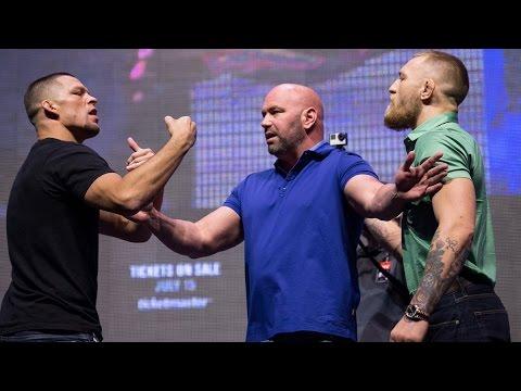 UFC 200 Прямая онлайн трансляция