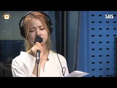 [SBS] 아름다운이아침김창완입니다, 너의 모든 순간, 솔지 라이브