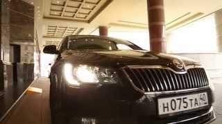 Star Car, Аренда авто с водителем в Москве и Санкт-Петербурге(, 2014-12-05T14:03:08.000Z)