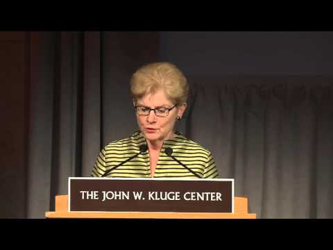 Conferral of the 6th Kluge Prize for Achievement in the Study of Humanity