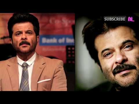 Anil Kapoor is thrilled to be part of Strange New Things