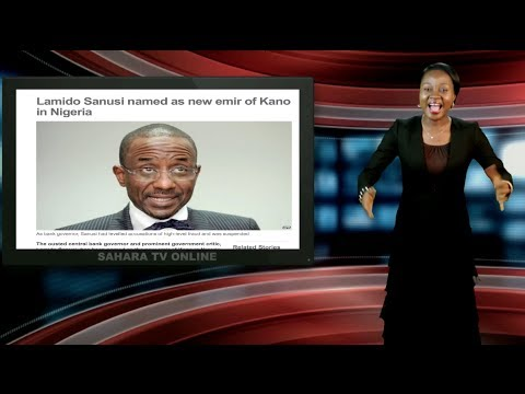 Keeping It Real With Adeola - Episode 126 (Sanusi Becomes Emir of Kano!)