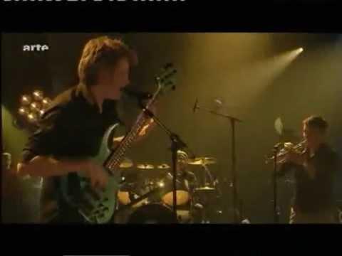Big Noise From Winnetka - Kyle Eastwood & Manu Katché @ One Shot Not