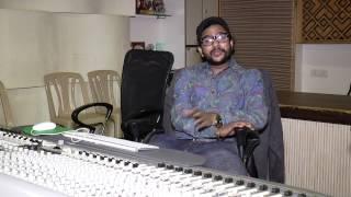 Shivam Pathak Speaks About Ajivasan