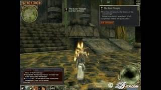 Dungeons & Dragons Online: Stormreach PC Games