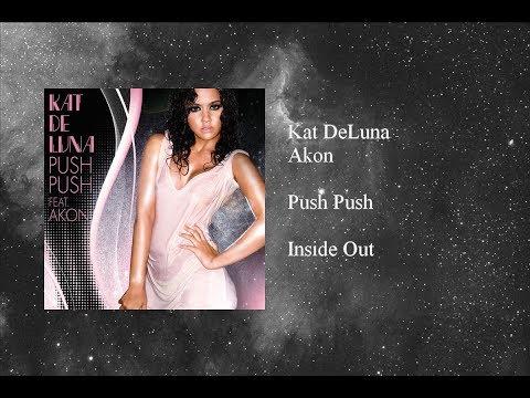 Kat DeLuna - Push Push featuring Akon