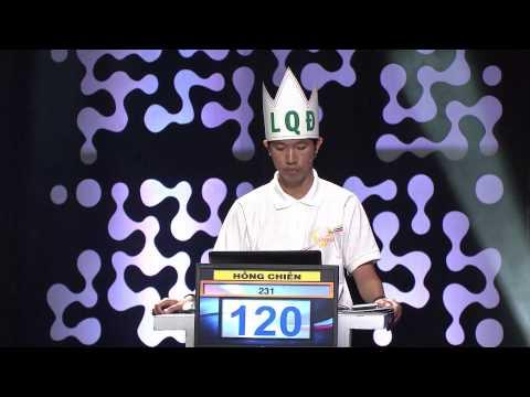 ĐƯỜNG LÊN ĐỈNH OLYMPIA: THÁNG 3 - QUÝ 2 (25/1/2015)