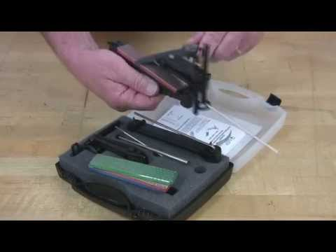 Video of Aligner™ Prokit in Rugged Carry Case