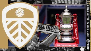 FA CUP FINAL SPECIAL!! FIFA 20 | Leeds United Career Mode S5 Ep17