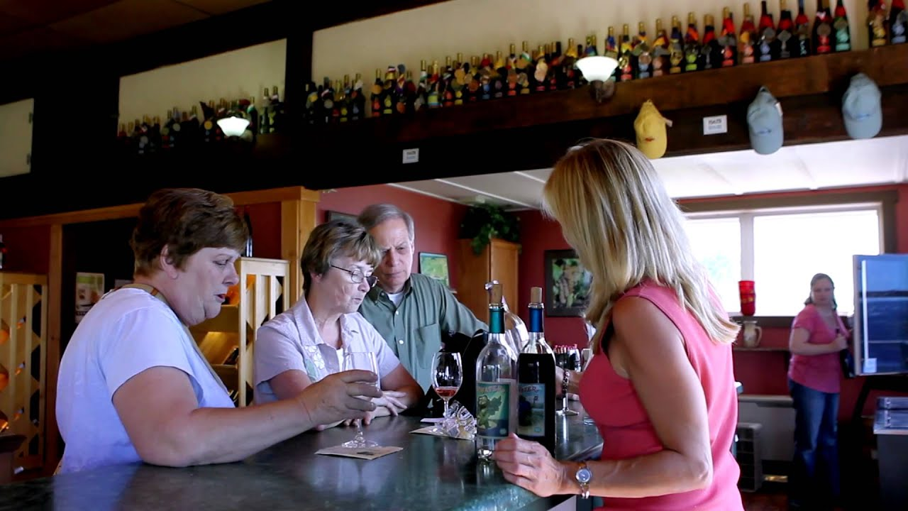 Image result for finger lakes wine youtube