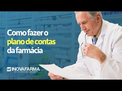Imagem vídeo Como Estruturar um BOM Plano de Contas na Farmácia?