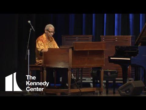 Charles Covington - Millennium Stage (August 19, 2017)