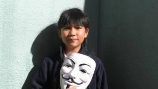 小學生組 參賽作品:減碳追兇記
