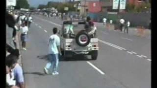 Circuit, El segre, Lleida 1990