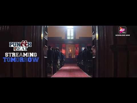 Puncch Beat | Streaming tomorrow | Priyank Sharma | Siddharth Sharma | ALTBalaji Original Mp3