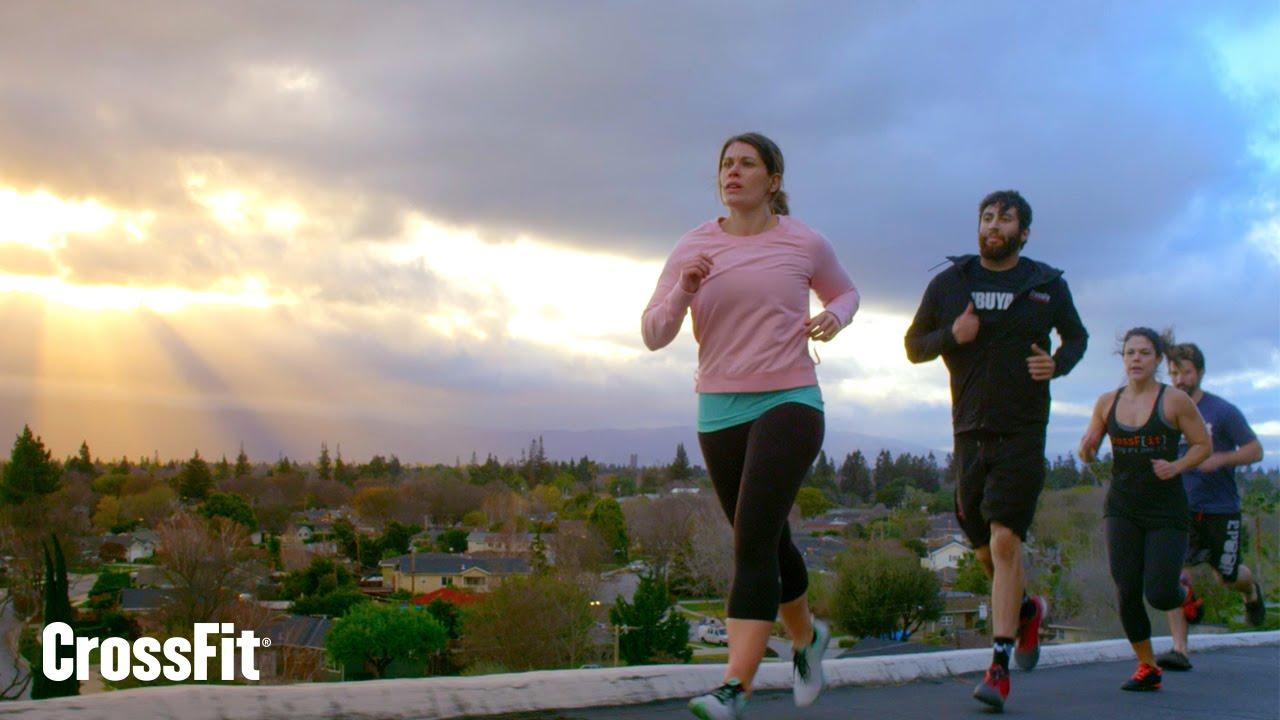CrossFit Santa Cruz