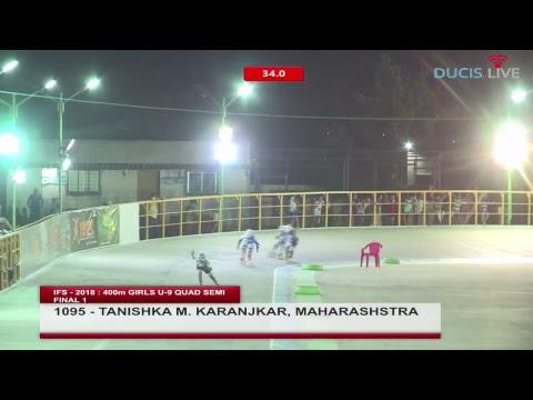 India's Fastest Skater, Pune 2018 - ARSECC