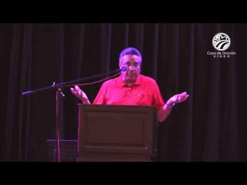 Chuy Olivares - El gozo y la tristeza en el matrimonio