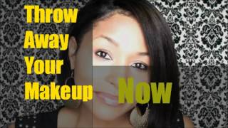 Expirations of Makeup- Must See