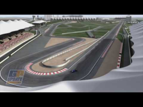 Formula 1 Grand Prix Abu Dhabi track guide
