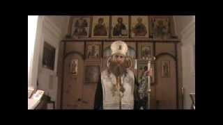 Беседа об иконе Иверской Божией Матери(Полная версия на официальном сайте Древлеправославной Церкви Иверии (Грузии): http://realorthodoxy.ge/ Найдите нас..., 2012-05-13T10:48:08.000Z)