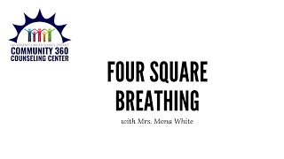 Four Square Breathing
