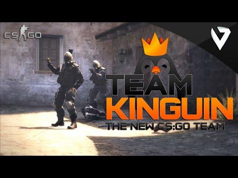 CS:GO – Team Kinguin