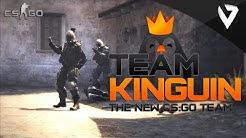 CS:GO - Team Kinguin