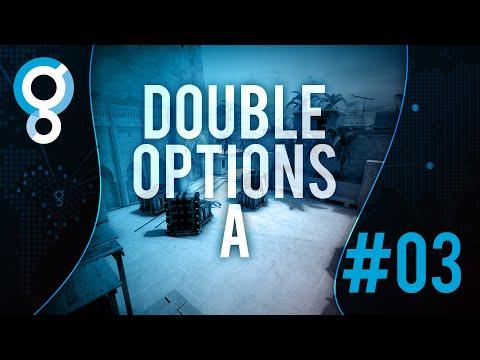 GA CS:GO | FalleN | S01E03 - Double A plays (2-1-2)