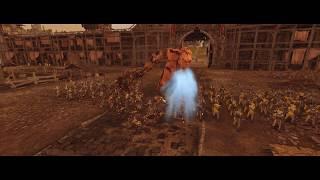 Stolica kurdupli | Warhammer II Total War ⚔️ 03
