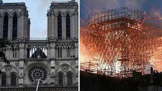 7 Historical Landmarks That were Destroyed