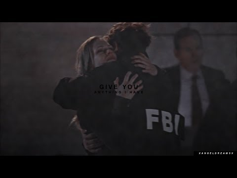JJ & Spencer [Criminal Minds] | Light