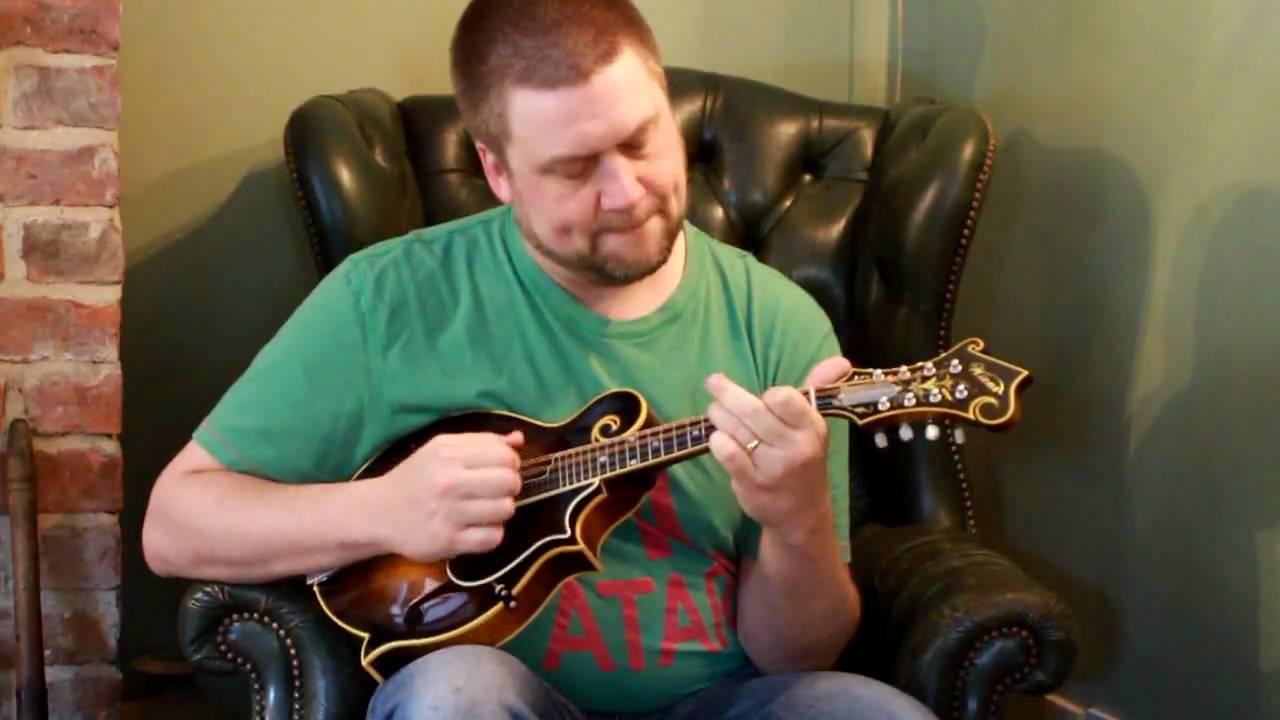Tommy Bhettys Waltz - YouTube