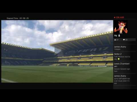 Fifa 17 - Grimsby Town Manager Mode Part 5 - New Additions