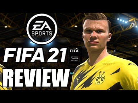 FIFA 21 Review - The Final Verdict