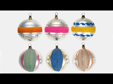 Behind the Glass Lecture | Lauscha Ornaments
