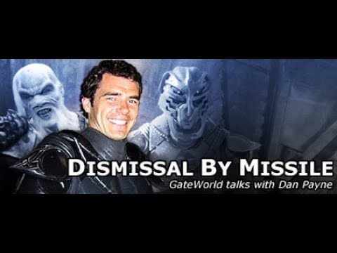 Dismissal By Missile  with Dan Payne