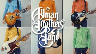 Legends of Tone: Allman Brothers Band