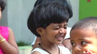 A Day @ Oi Playschool HRBR, Bangalore