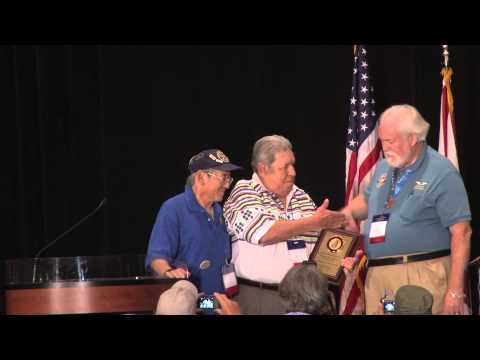 2013 VVA Convention Highlights