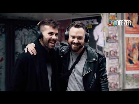 Deezer TV-Spot - Hör Musik, Hörbücher Und Podcasts Jederzeit Und überall