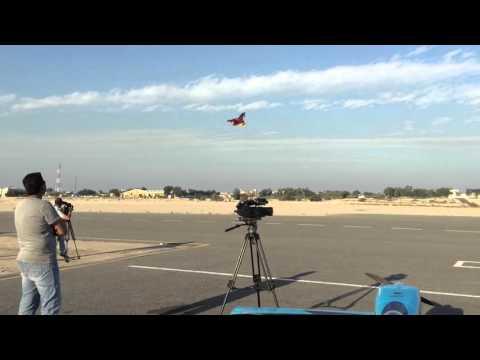 Kuwait RC Jet Action...Jaleaa