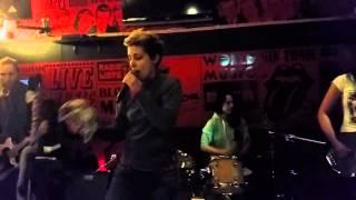 Harem Club live - Horny as a dandy (soundcheck)