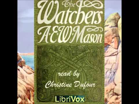 The Watchers (FULL Audiobook)
