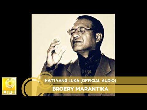 Broery Marantika - Hati Yang Luka (Official Audio)