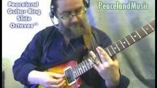 Peaceland Guitar Ring® Demo