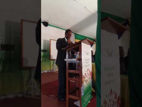 General voices of Youth in  Tanzania National Youth Assembly(11)