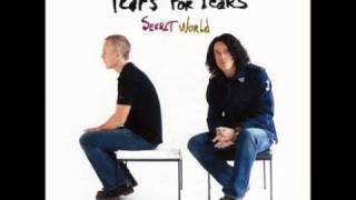 Watch Tears For Fears Floating Down The River video