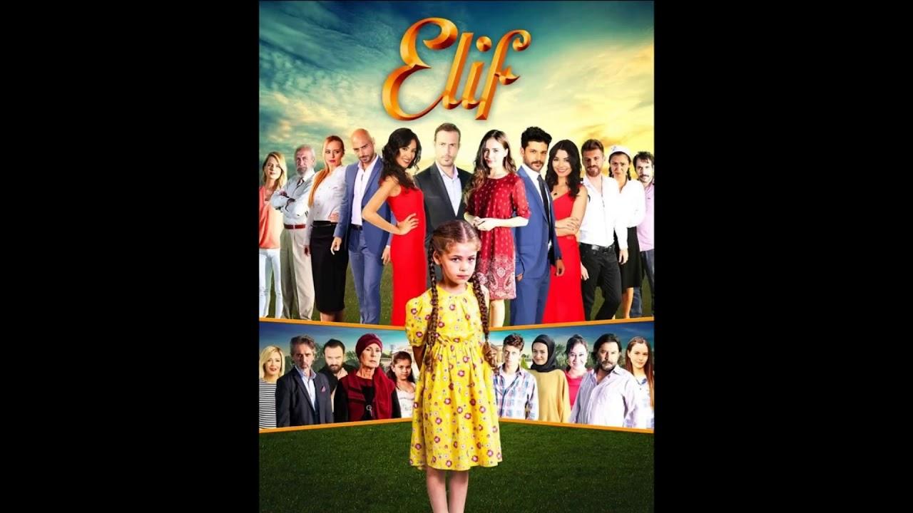 Elif - Soundtrack Theme (Mejorado)