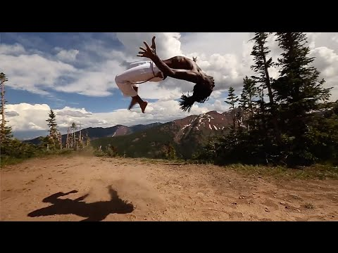 Capoeira Masters: Flowing like Fire, Water, Wind & Earth (Wanderlust)
